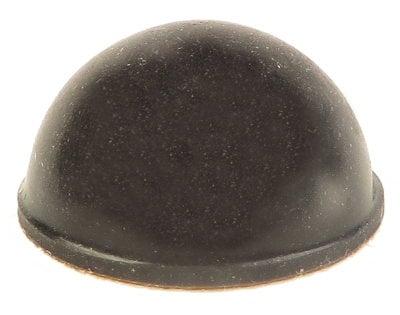 Mackie 750-001-00 Round Black Bumpon for 1604-VLZ PRO 750-001-00