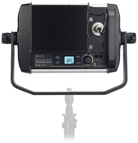 Litepanels Hilio D12 Daylight Balanced Hi-Output LED Panel 907-2001