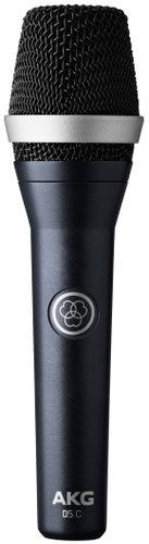 AKG D5CS D5 C (CS) Dynamic Microphone, Vocal D5CS