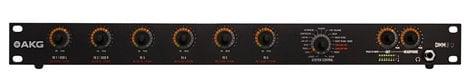 AKG DMM8 UL Digital Automatic Microphone Mixer DMM8-UL