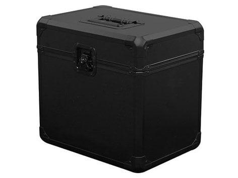 "Odyssey KLP70BL  12"" Case, Krom™, Vinyl & LP, Utility, Blk KLP70BL"