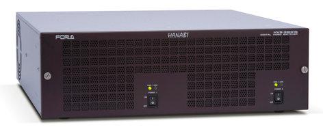 FOR-A Corporation HVS-390HS 2M/E Type C 28 Button HD-SD Video Switcher Package HVS-390HS-2M/E-C
