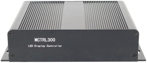 ADJ MCTRL300 AV6 LED Video Display Controller Sending Unit MCT-RL300