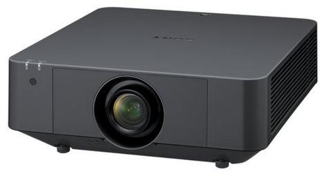 Sony VPL-FHZ65/B 6000 Lumens WUXGA 3LCD Laser Projector with HDBaseT in Black VPLFHZ65/B