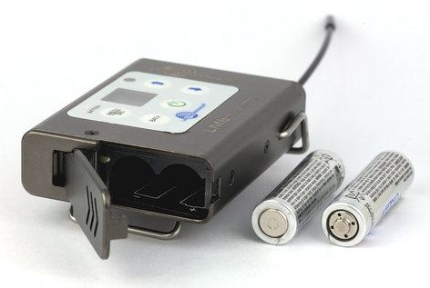 Lectrosonics LMb Digital Hybrid Wireless UHF Belt-Pack Transmitter LMB-LECTROSONICS