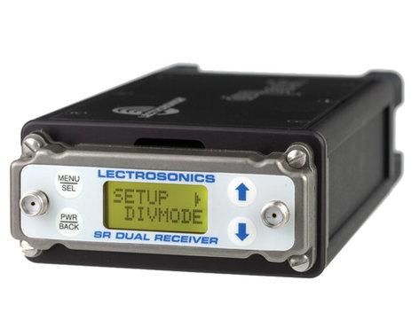 Lectrosonics DUOPACK  Power Interface, Rechargable Battery Pack DUOPACK