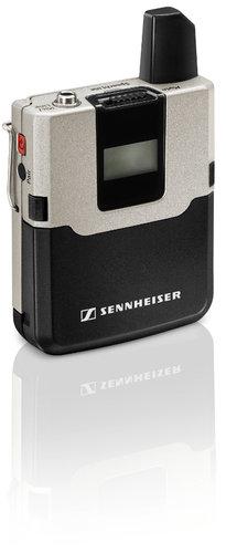 Sennheiser SL Bodypack DW SpeechLine DW Wireless Bodypack Transmitter SL-BODYPACK-DW
