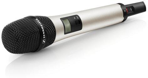 Sennheiser SL-HANDHELD-DW SL Handheld DW SpeechLine DW Handheld Wireless Microphone Transmitter SL-HANDHELD-DW