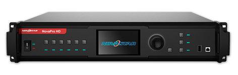 Vanguard LED Displays NovaPro HD Professional LED Display Processor NOVA-PRO-HD