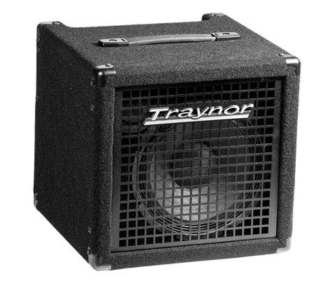 "Traynor SB110 Small Block Series 10"" 120W Bass Combo Amplifier SB110"