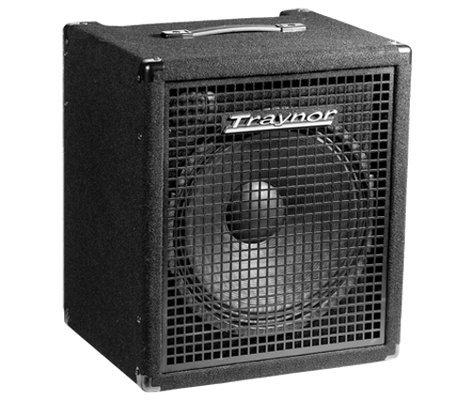"Traynor SB115 Small Block Series 15"" 200W Bass Combo Amplifier SB115"
