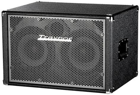 """Traynor TC210 2x10"""" 400W (8 Ohms) Bass Cabinet TC210"""