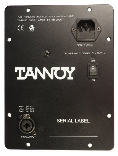 Tannoy 7300 0682  Amp Assembly for Reveal 7300 0682