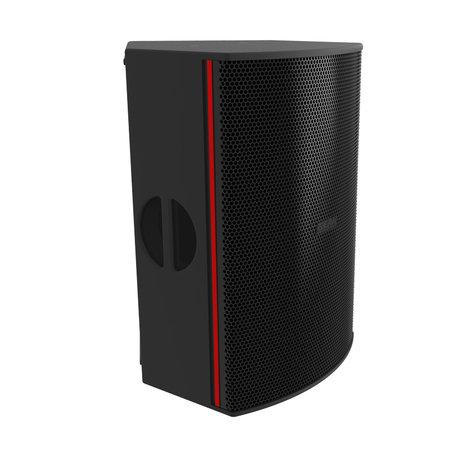 """EAW-Eastern Acoustic Wrks RL15 2-Way, 15"""" Self Powered Loudspeaker RL-15"""