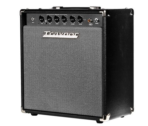 """Traynor YGL1 15W 1x12"""" Tube Guitar Combo Amplifier YGL1"""