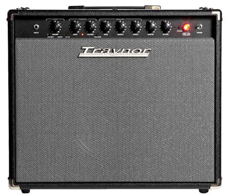 """Traynor YGL2 30W 1x12"""" Tube Guitar Combo Amplifier YGL2"""