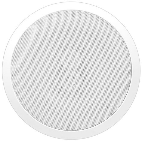 "Pyle Pro PWRC82  8"" Weatherproof 2-Way In-Ceiling / In-Wall Stereo Speaker PWRC82"