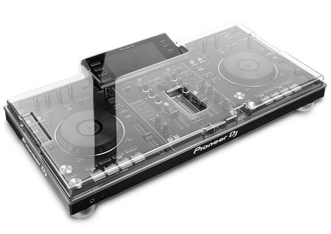 Decksaver DS-PC-XDJRX  Cover for the Pioneer XDJ-RX DS-PC-XDJRX