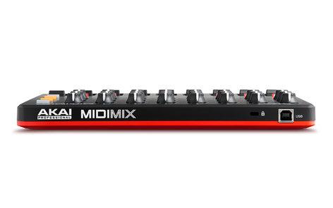 AKAI MIDImix USB-MIDI DAW Controller MIDIMIX