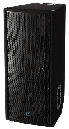 "Yorkville YX215 15"", 600W, 4ohm Speaker, 1"" Driver YX215C"