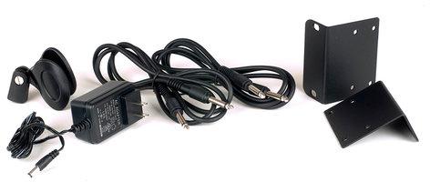 VocoPro UHF-8900  8-Channel UHF PLL Wireless Mic System w/Frequency Scan UHF-8900