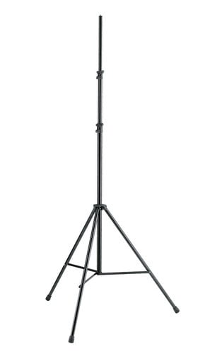 K&M Stands 20800  Ovehead Mic Stand, Adjustable, Black 20800