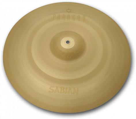 "Sabian Paragon 20"" Crash Cymbal in Natural Finish NP2008N"