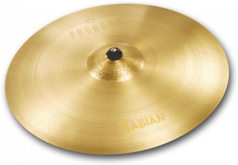 "Sabian Paragon 22"" Ride Cymbal in Natural Finish NP2214N"