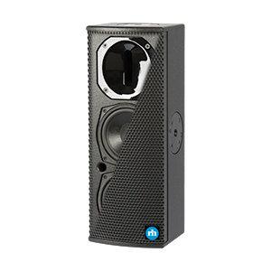 """Renkus-Heinz RHX62 Dual 6.5"""", Non-Powered Speaker, Black RHX62"""