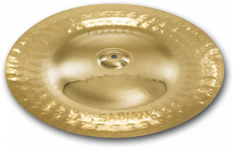 "Sabian Paragon Effects Cymbal Set: 8"" Splash, 10"" Splash, 19"" China NP5005NE"