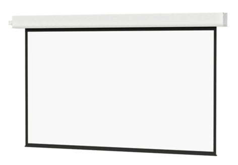 """Da-Lite 70133LS  109"""" Wide Format Advantage Electrol Screen with High Contrast Matte White Surface 70133LS"""