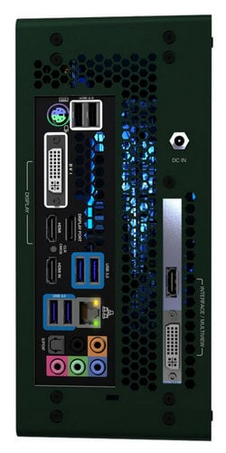 NewTek 3Play Mini Portable Live Sports Production Suite 3PMINI