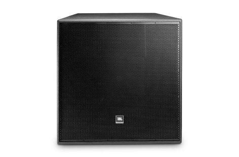 """JBL PD595 15"""" Passive Speaker, 90x50, Horn PD595"""
