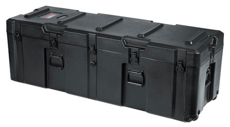 Gator Cases GXR-5517-1503 Heavy-Duty Roto-Molded Utility Road Case GXR-5517-1503