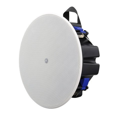 """Yamaha VXC3FW 3.5"""", Full-Range Ceiling Speaker, White VXC3FW"""