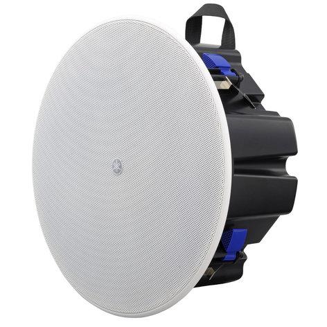"""Yamaha VXC5FW 4.5"""", Full-Range Ceiling Speaker, White VXC5FW"""