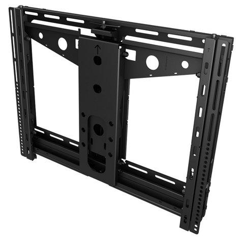 Premier LMVS  Press & Release Pop Out Ultra-Slim Mount for Displays Up To 100 lbs. LMVS