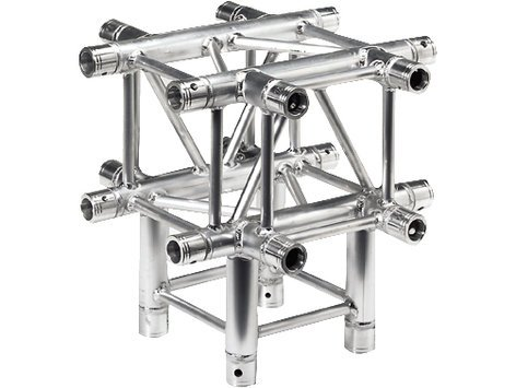 Global Truss SQ-4134 5 Way T-Junction for use with F34 Truss SQ4134