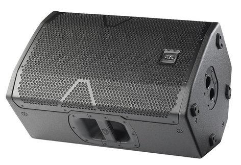 """DAS Audio VANTEC-12A  2-Way, 750W Powered System, 1"""" Driver VANTEC-12A"""