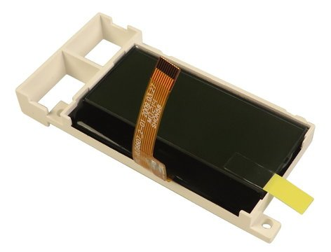Shure 95A12536  LCD Display for PSM-900 and P9T 95A12536