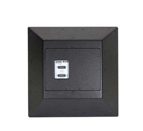 EAW-Eastern Acoustic Wrks QX566i 3-Way, 60x60 Speaker #2035529, Black QX566I-BLACK
