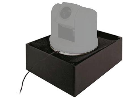Vaddio IN-Ceiling Half-Recessed Enclosure for Vaddio HD Series PTZ Cameras 999-2225-050