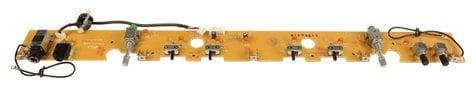 Pioneer 704-DDJS1-A424-HA  Front Control PCB Assembly for DDJ-SX 704-DDJS1-A424-HA