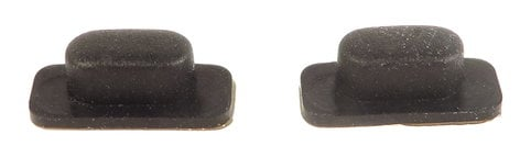 Sennheiser 525149  Pair of Rubber Pads for HD 380 525149