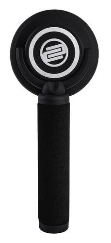 Reloop RHP-10-MONO RHP-10 Mono Single-Ear DJ Headphone with Detachable Coiled Cable RHP-10-MONO