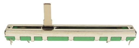 Behringer Y00-94451-02670 60 mm Stereo Fader for MX2442A and PMP5000 Y00-94451-02670