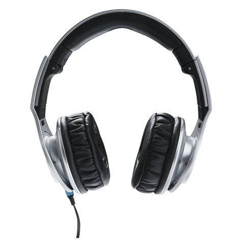Reloop RHP-30  Closed-Back Over-Ear DJ Headpphones with Detachable Cable RHP-30