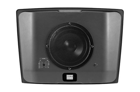 "JBL Control HST Wide-Coverage Speaker with 5-1/4"" LF, HST Technology, Black CONTROL-HST"