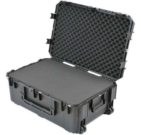 """SKB 3I-3019-12BC iSeries Pro Audio Utility Case with Cubed Foam Interior, 30.5""""x19.5""""x12"""" 3I-3019-12BC"""