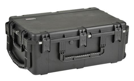"""SKB Cases 3I-3019-12BC iSeries Pro Audio Utility Case with Cubed Foam Interior, 30.5""""x19.5""""x12"""" 3I-3019-12BC"""